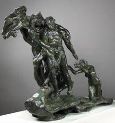 L'âge mûr ou La destinée, 1899, bronze, s 1380 © Adagp, Paris 2013 - See more at: http://www.musee-rodin.fr/en/exhibition/camille-claudel#sthash.T1awcQGj.dpuf