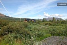 The Nest near Gullfoss/Geysir in Laugarvatn