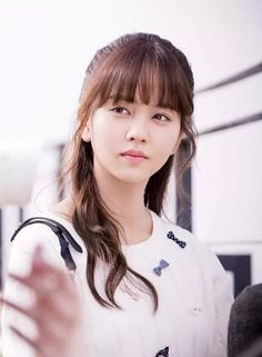 dhivyanga mv says. Korean Actresses, Korean Actors, Dramas, Kim So Hyun Fashion, Who Are You School 2015, Lee Joo Young, Korean Tv Series, Kim Sohyun, Kim Yoo Jung
