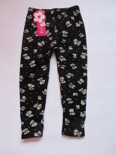 Dívčí zateplené legíny šedá mašle SL Pajama Pants, Pajamas, Fashion, Pjs, Moda, La Mode, Fasion, Fashion Models, Pajama