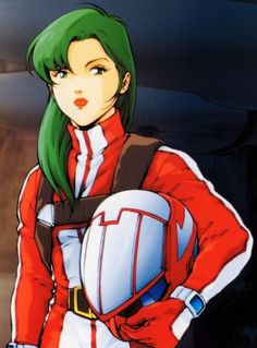 Miriya Sterling, hottest pilot in the Robotech Universe - Robotech: The Macross Saga Macross Valkyrie, Robotech Macross, Macross Anime, Mecha Anime, Cultura Pop, Sci Fi Fantasy, Sci Fi Art, Game Art, Retro