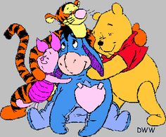 1000 images about tigger on pinterest winnie the pooh piglets and