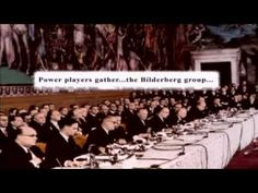 History of the Bilderberg Group