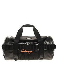 ASOS BLACK x Puma Kit Bag