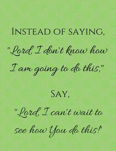 25 Quotes about Faith and Encouragement - Quotes and Humor Quotes About God, Quotes To Live By, Having Faith Quotes, Cool Words, Wise Words, Bible Quotes, Me Quotes, Encouragement Quotes, Great Quotes