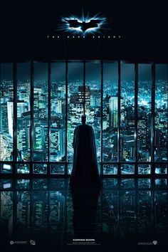 Extra Large Movie Poster Image for The Dark Knight