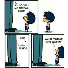 #armandinho #alexandrebeck #quadrinhos #tirinhas #quadrinhosgram by quadrinhosgram