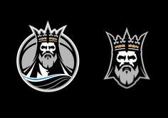 Bay Area Kings logo on Behance