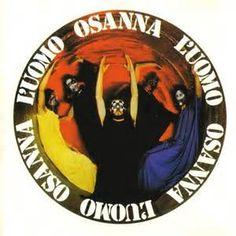 Osanna : L'uomo