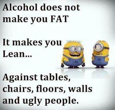 Im not fat ...
