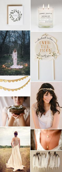 How To Create A Midsummer Night's Dream Inspired Wedding Using Products From Etsy. 0002 How To Create A Midsummer Nights Dream Inspired Wedding.