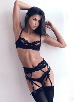1000+ images about Seksowna bielizna Sexy lingerie on ...