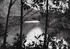 francisco faria - 'rio verde', graphite on paper; Graphite Art, Black White Art, Rio, Paintings, Landscape, Drawings, Paper, Illustration, Artwork