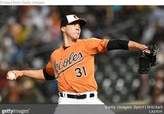 Ubaldo Jimenez improved on his horrid 2014 campaign in 2015 and was arguably the Baltimore Orioles second best starting pitcher a season ago. For 2016, Jimenez's goal is pretty apparent, getting deeper into games.