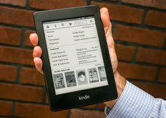 Un'imprevedibile imprevisto può disturbare una piacevole lettura notturna su di un ebook reader dotato di illuminazione!