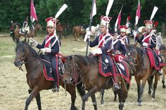 Waterloo 2009 Plancenoit
