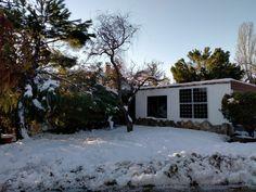 Merci à Maria pour cette photo de son installation située en Espagne ! Kit, Snow, Outdoor, Morning Sun, Solar, Spain, Thanks, Beginning Sounds, Outdoors