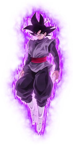 Goku Black by blackflim on DeviantArt Black Goku, Goku Wallpaper, Black Wallpaper, Dragon Ball Z, Virgo Pictures, Dbz Characters, Goku Super, Son Goku, Marvel Art
