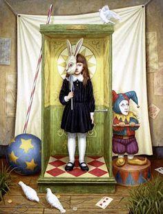 Recogedor: Shiori Matsumoto - Ilustraciones