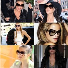 Authentic Tom Ford Niko sunglasses ASO many celebs Authentic Tom Ford Nico oversized butterfly design. Tortoise frames and polarized lenses. The glasses are in over all good condition. The lenses have some surface scratches but this is unnoticeable while wearing and impossible to capture on camera. As seen on Kim Kardashian, Brooke Shields, Paris Hilton, Demi Lovato, Khloe Kardashian, Angelina Jolie, Kris Jenner, Nikki Minaj and many more! Sorry, I do not trade. Accessories Glasses
