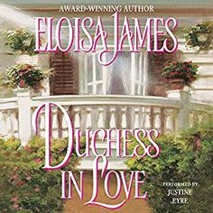 awesome Duchess in Love   Eloisa James   AudioBook Free Download