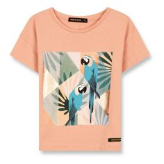 Hipdog Funky Womens Ladies Fitted T-Shirt Tee