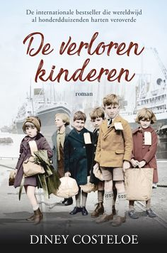 Gevonden via Boogsy: #ebook De verloren kinderen van - (vanaf € 7,99; ISBN 9789026140631). 'De verloren kinderen' van Diney Costeloe (The Throwaway Children) is het ontroerende en aangrijpende verhaal van kinderen die na de Tweede Wereldoorlog naar Australië werden vervoerd.<br />