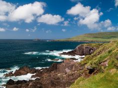 Ring of Kerry-Ireland Even more stunning in person