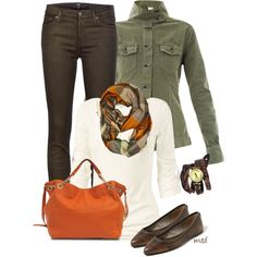 """""""Autumn in the Air"""" by michelled2711 on Polyvore"""