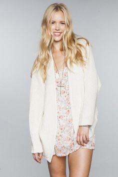 [$52.00] Caroline Sweater from Brandy Melville