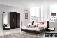 Gorgeous & Elegant #Bedrooms Modular Furniture, Bed Sets, Furniture Manufacturers, Bedding Sets, Bedrooms, Elegant, Home Decor, Classy, Sectional Furniture