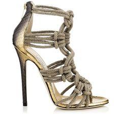 Shoe (or Choo) porn!!!! <3 #JimmyChoo #shoes #highheels