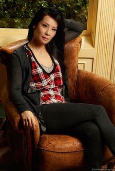Lucy Liu Elementary