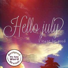 july,word,dream,summer