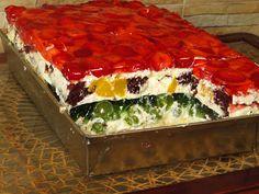 Food Cakes, Cupcake Cakes, Tasty, Yummy Food, Polish Recipes, Pumpkin Cheesecake, Macarons, Cake Recipes, Food And Drink