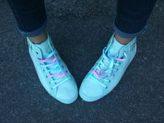 My cool shoes
