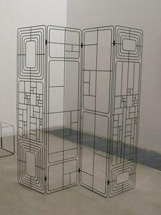 Beijing Design Week 2012, screen by Micro Macro