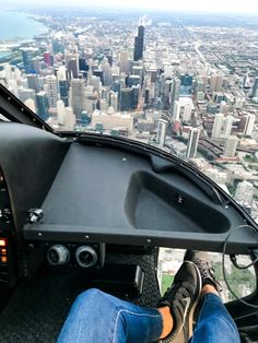 Helicopter Rides in Chicago: Everything You Need to Know Helicopter Private, Personal Helicopter, Chicago Winter, Top Tours, City Aesthetic, Airplane View, To Go, Bucket, Aesthetics