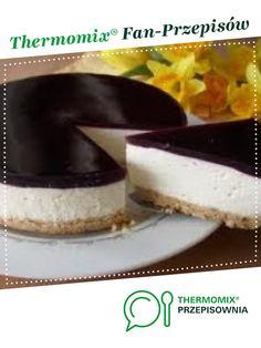 Cheesecake, Thermomix, Cheesecakes, Cherry Cheesecake Shooters