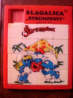 :) I was obsessed with these sliding puzzles.