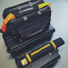 #cinebags #lifeonlocation