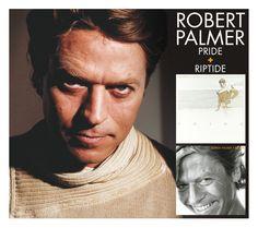Robert Palmer - Pride & Riptide, Blue