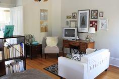 small living room inspiration