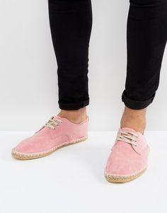 20ea4687b Discover Fashion Online Clarks Originals, Asos, Lace Up Espadrilles, Burton  Menswear, Lacoste