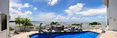 https://flic.kr/p/Pu4HRv | Blessed Dream Home Fantasy Island - IMRAN™ | Tampa Bay, Florida, has the world's most stunning sunsets that I have been blessed to see. But that does not mean just a regular old afternoon at Apollo Beach is not an experience in tranquility of a personal fantasy island. There are not enough thanks I can give for all that I have experienced in my life. Prayers and good wishes always requested and appreciated. A simple Photoshop panorama from about 5 Nikon D300…