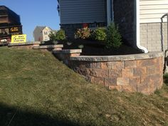 We are Hanover's premiere landscaping & hardscaping contractor. Ryan's Landscaping has the knowledge and equipment to tackle your landscape or hardscape project. When you are serious about starting your next project. Contact us @ 717-632-4074 or www.ryanslandscaping.com