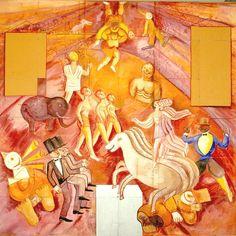Salão de Arte dedica espaço a obras de Lasar Segall da década de 1930
