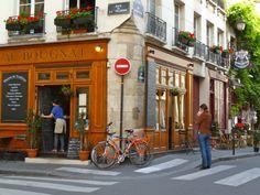 AFAR.com Highlight: Parisian Perfection on Ile de la Cite by Shelly Morgan #Paris
