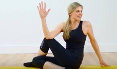 Yoga: 7 övningar som kan göra underverk mot ryggont