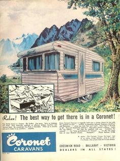 22 Best Caravan and Camping Magazines images in 2013